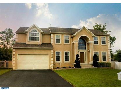 1427 CRANLEIGH LN Williamstown, NJ MLS# 6397527