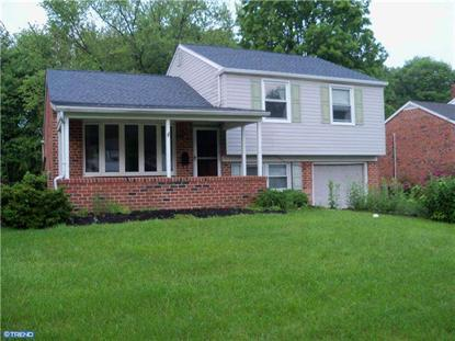 4605 CHANDLER DR Brookhaven, PA MLS# 6397567