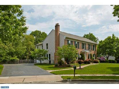 2 SARAH CT Princeton Junction, NJ MLS# 6397918