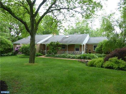 432 DEAN DR Kennett Square, PA MLS# 6398734
