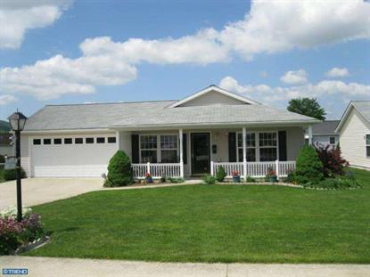 721 UNION CT Pine Grove, PA MLS# 6399712