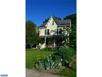 261 W COURT ST Doylestown, PA MLS# 6399778