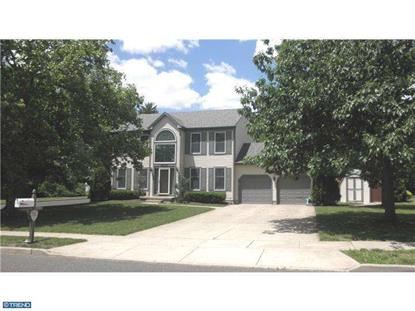 2200 DERBY DR Cinnaminson, NJ MLS# 6400311