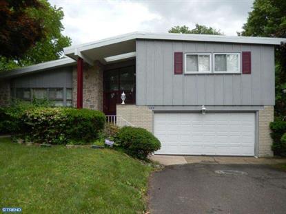 457 RICES MILL RD Cheltenham, PA MLS# 6400404