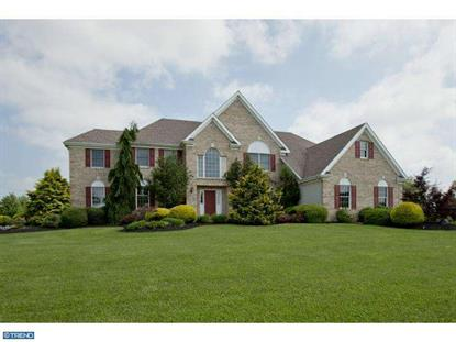 2 CUBBERLY CT Cranbury, NJ MLS# 6400819