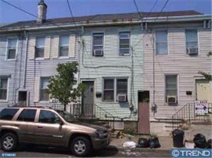 45 JERSEY ST Trenton, NJ MLS# 6400961