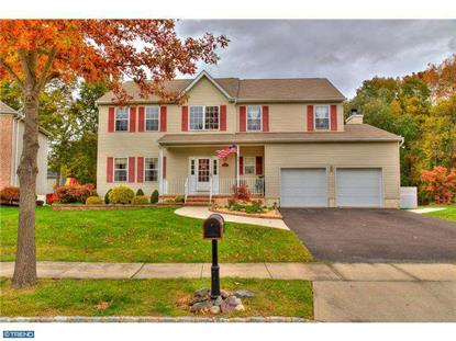 226 OAK CREEK CIR East Windsor, NJ MLS# 6401308