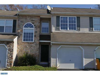 205 BECKINGTON CT Middletown, DE MLS# 6401612