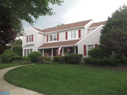 9 HEDGE ROW CT Lawrenceville, NJ MLS# 6402940