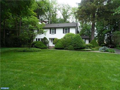 313 E CENTRAL AVE Moorestown, NJ MLS# 6403369