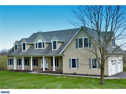 137 SEABROOK RD Lambertville, NJ MLS# 6403887