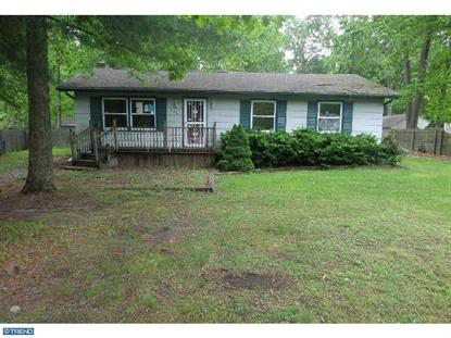 104 ROOSEVELT AVE Franklinville, NJ MLS# 6404248