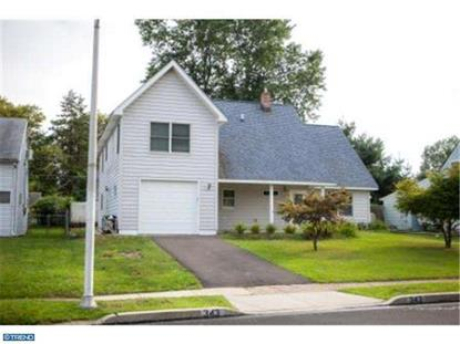 343 HOLLY DR Levittown, PA MLS# 6405179