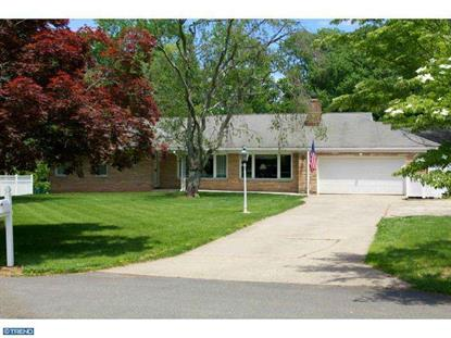 64 PERRY DR Ewing, NJ MLS# 6405525