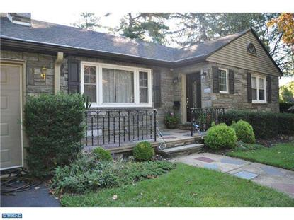 433 VIRGINIA AVE Collingswood, NJ MLS# 6405624