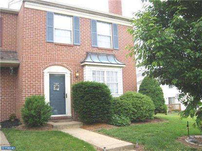 406 VILLAGE GREEN DR Gilbertsville, PA MLS# 6405641