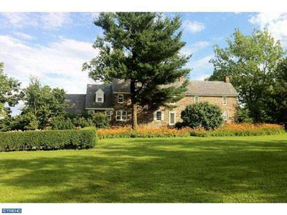 5550 TWIN SILO RD Doylestown, PA MLS# 6405851