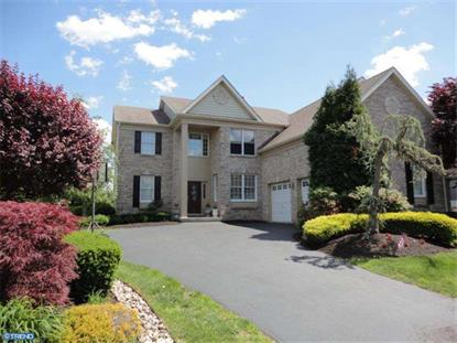 105 AUGUSTA DR Moorestown, NJ MLS# 6406201