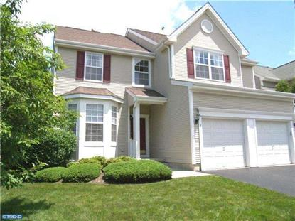 1 ABBINGTON LN Robbinsville, NJ MLS# 6407096