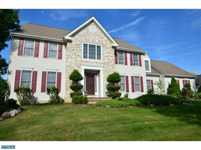 6 BARNYARD CT Plainsboro, NJ MLS# 6408452