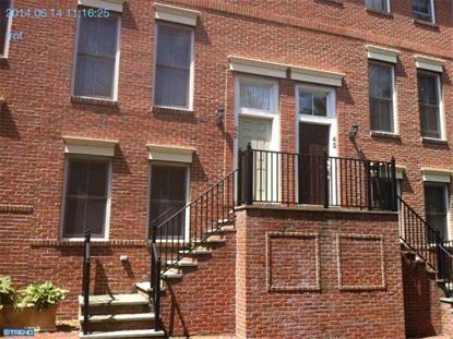 40 LIVINGSTON ST Trenton, NJ MLS# 6408709
