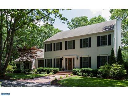 4 TELLURIED CT Shamong, NJ MLS# 6408725