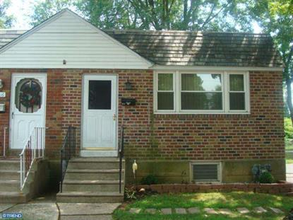 1018 12TH AVE Prospect Park, PA MLS# 6408813