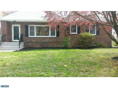 3 ROTHWELL DR Wilmington, DE MLS# 6409060