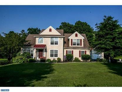 116 MEADOW VIEW DR Oxford, PA MLS# 6409133