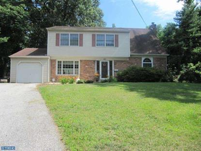 461 BUTTONWOOD LN Cinnaminson, NJ MLS# 6409504