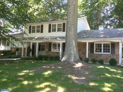 721 MEADOWVIEW DR Cinnaminson, NJ MLS# 6409542