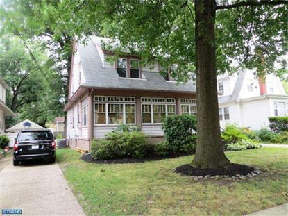 1033 PARK AVE Collingswood, NJ MLS# 6409829