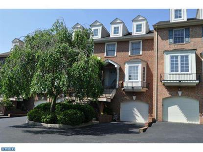 8 ROCKFORD MEWS CT Wilmington, DE MLS# 6409855