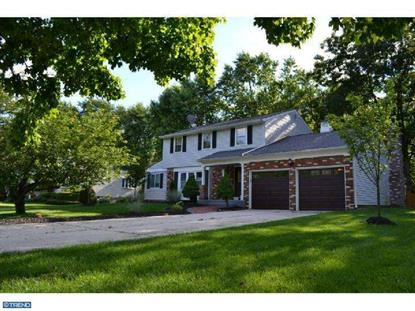 9 ERLINGTON DR Cinnaminson, NJ MLS# 6410064