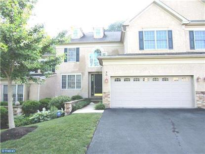 30 MORGAN HILL DR Doylestown, PA MLS# 6410314