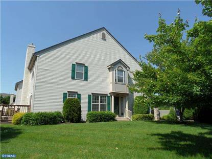 5110 SUGAR HILL CT Doylestown, PA MLS# 6410605