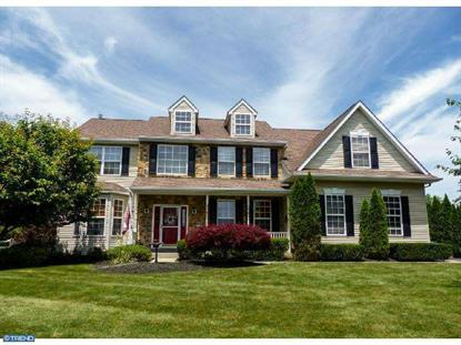 3592 GRAY FOX DR Chalfont, PA MLS# 6410781