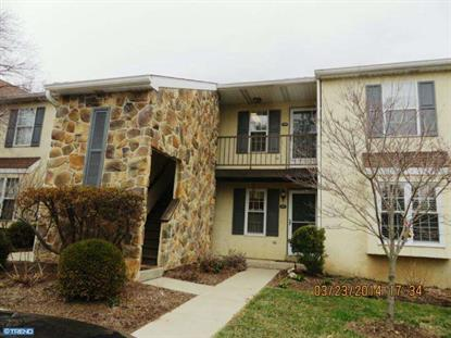 258 VALLEY STREAM LN #2ND FL Chesterbrook, PA MLS# 6411046