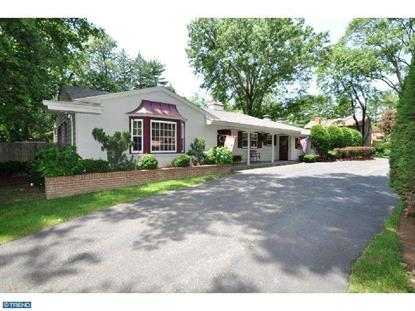750 N STANWICK RD Moorestown, NJ MLS# 6411352