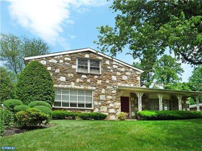 581 GENERAL PATTERSON DR Glenside, PA MLS# 6411413