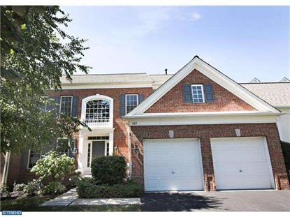 502 GUINEVERE DR Newtown Square, PA MLS# 6411663