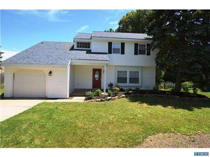 121 BIRCH KNOLL RD Wilmington, DE MLS# 6412656