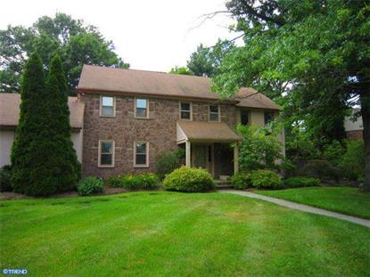 505 SENTINEL RD Moorestown, NJ MLS# 6412888