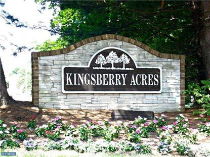 113 KINGSBERRY DR Somerset, NJ MLS# 6413614