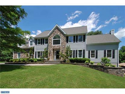 2 WOODENS LN Lambertville, NJ MLS# 6413806