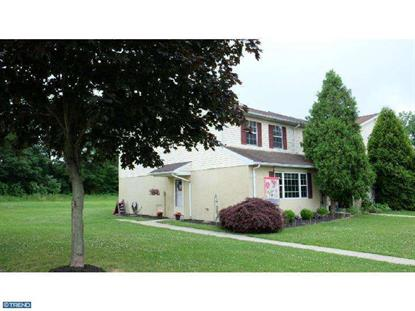 6 MIMOSA CT Quakertown, PA MLS# 6413954