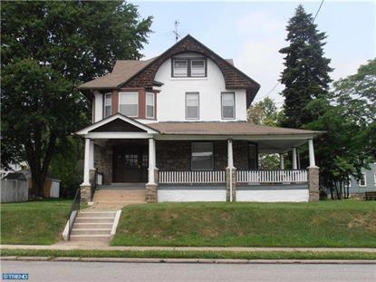 835 11TH AVE Prospect Park, PA MLS# 6414034