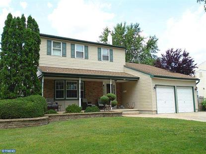117 SWEDES RUN DR Delran, NJ MLS# 6414254