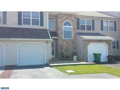 217 BECKINGTON CT Middletown, DE MLS# 6414284