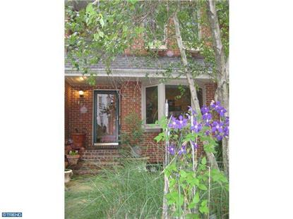 1406 N HARRISON ST Wilmington, DE MLS# 6414342